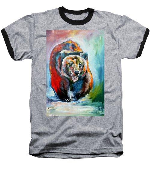 Introspection Baseball T-Shirt