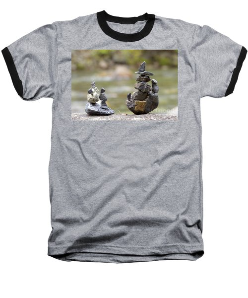 Inuksuk Baseball T-Shirt