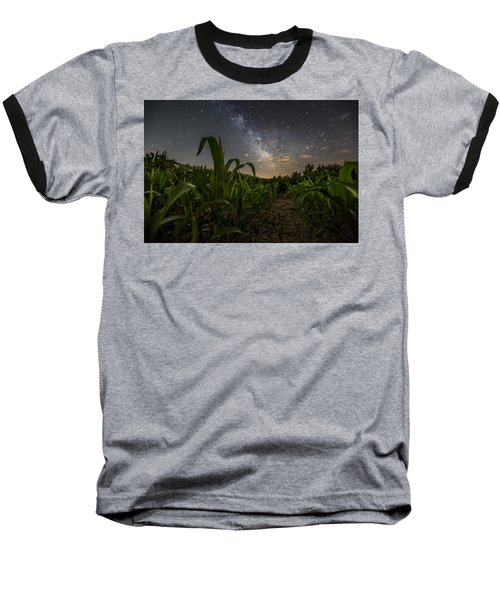 Iowa Corn Baseball T-Shirt