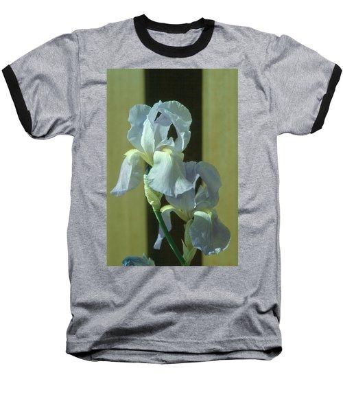 Iris 2 Baseball T-Shirt