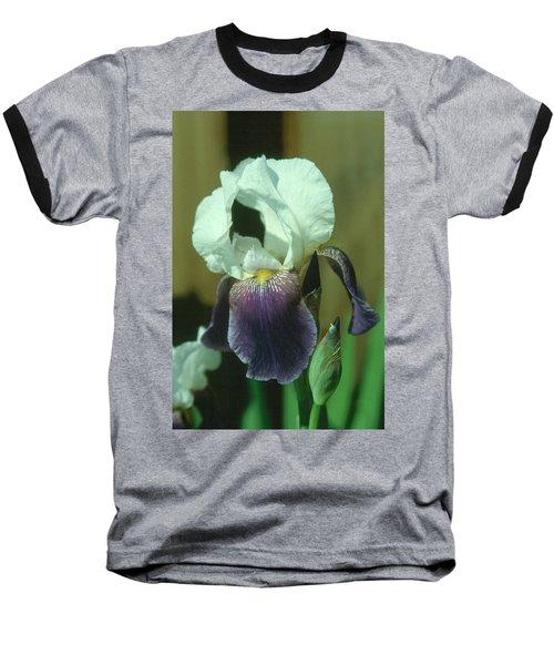 Iris 3 Baseball T-Shirt