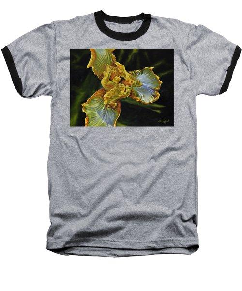 Iris Baseball T-Shirt