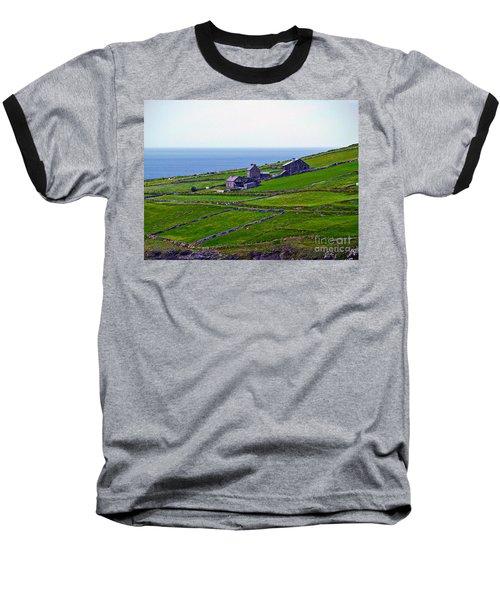 Irish Farm 1 Baseball T-Shirt