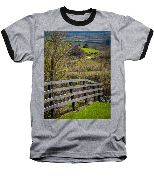 Irish Spring Baseball T-Shirt