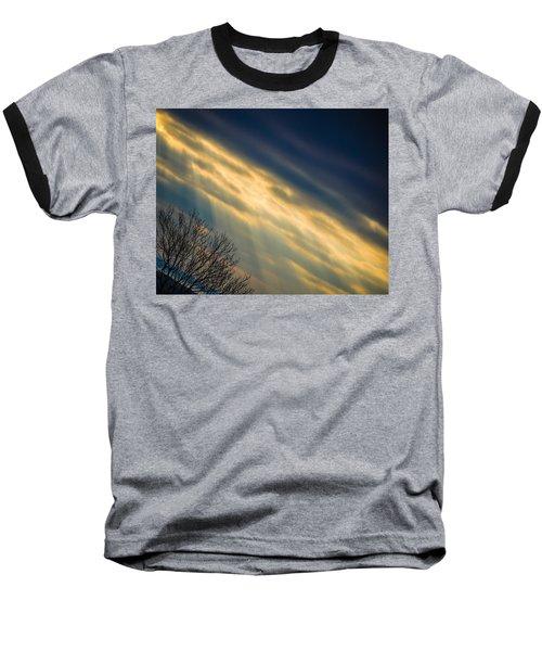 Irish Sunbeams Baseball T-Shirt