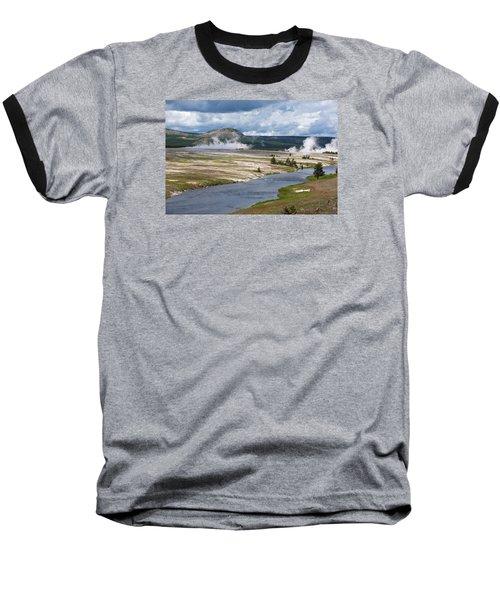 Iron Spring Creek Baseball T-Shirt
