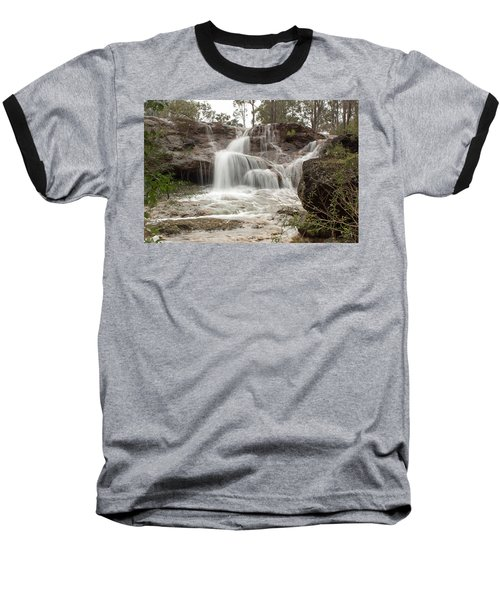 Ironstone Gully Falls 1 Baseball T-Shirt