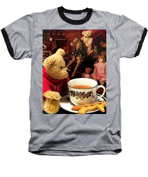 Is This For Santa Baseball T-Shirt