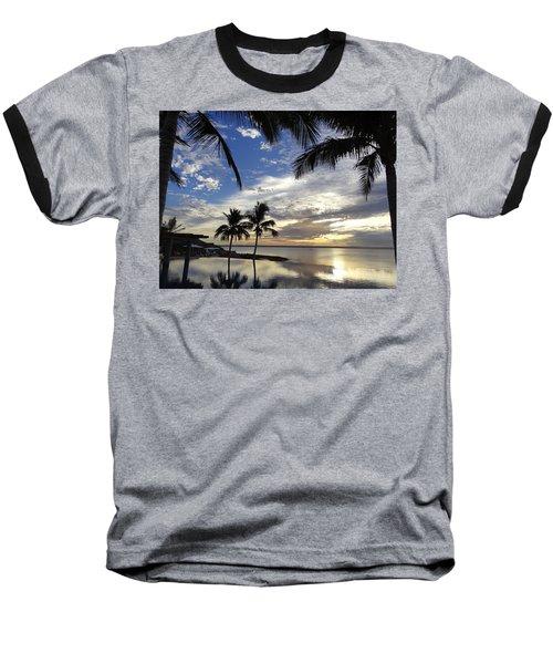 Isla Infinity Baseball T-Shirt