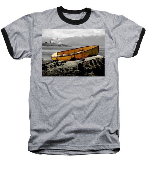 Island Life Baseball T-Shirt
