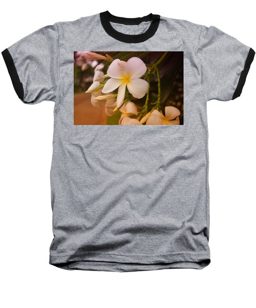 Baseball T-Shirt featuring the photograph Isle De Java by Miguel Winterpacht