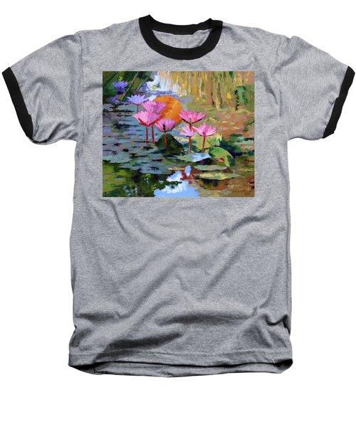 It Is Only A Dream Baseball T-Shirt