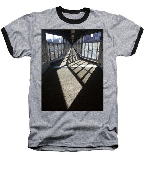 It's A Long Way To The Top Baseball T-Shirt
