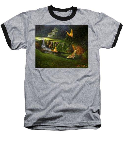 Gods Promise Baseball T-Shirt