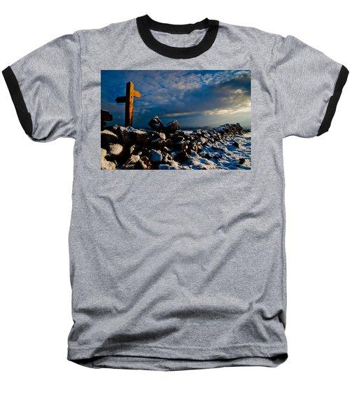 Its That Way Baseball T-Shirt