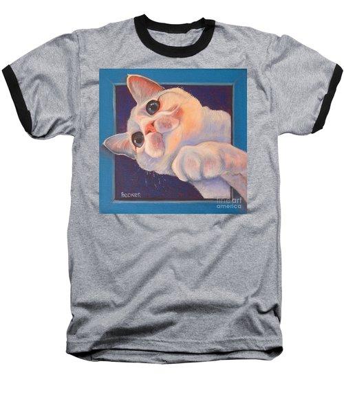 I've Been Framed Baseball T-Shirt
