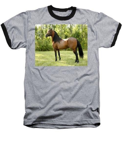 I've Got My Eye On You Baseball T-Shirt