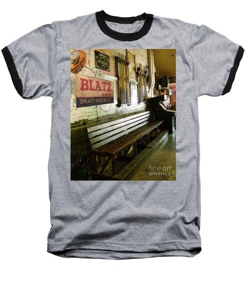 Jack's Bench Baseball T-Shirt