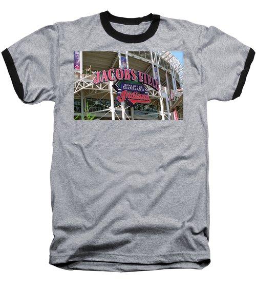 Jacobs Field - Cleveland Indians Baseball T-Shirt