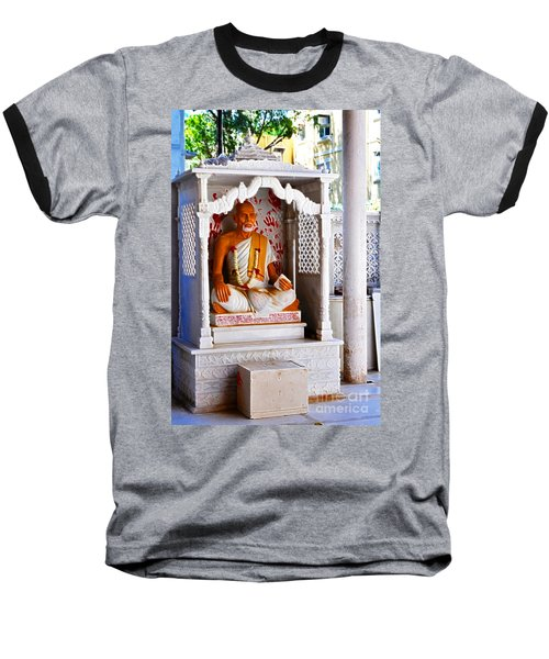 Jain Idol Baseball T-Shirt