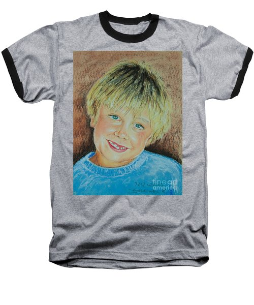 Jake Baseball T-Shirt