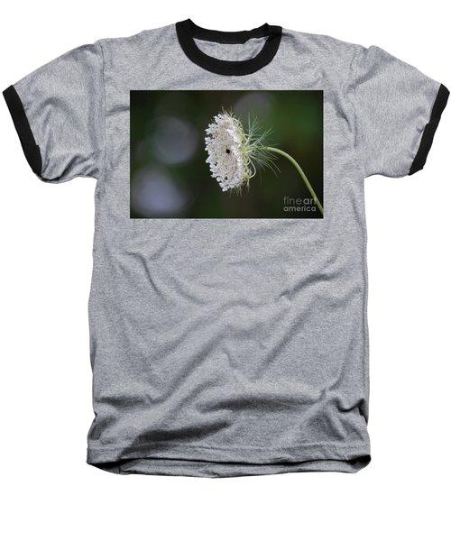 jammer Garden Lace 2 Baseball T-Shirt
