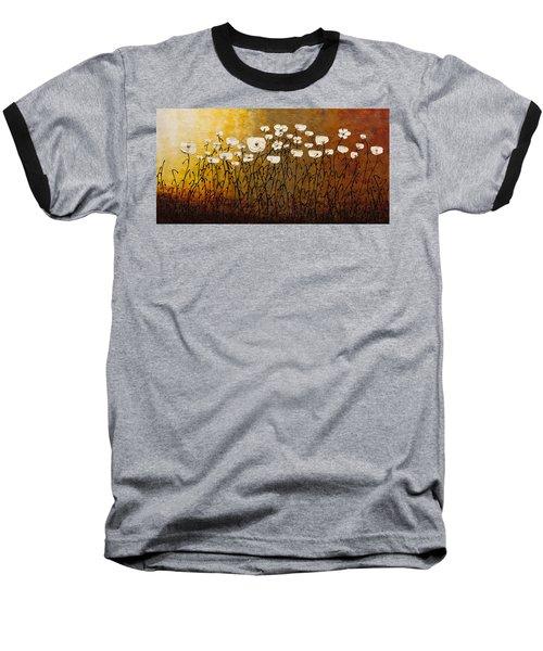 Jardin Botanique Baseball T-Shirt
