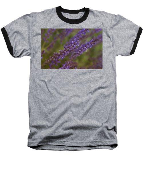 Jardin De Rue Baseball T-Shirt