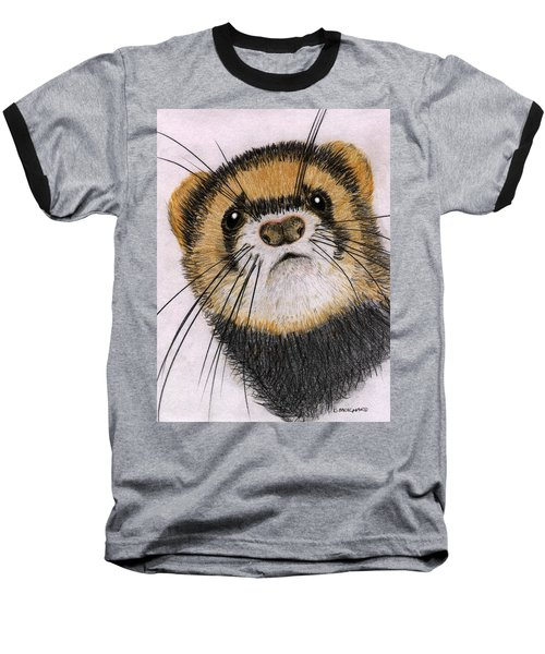 Jasper Baseball T-Shirt