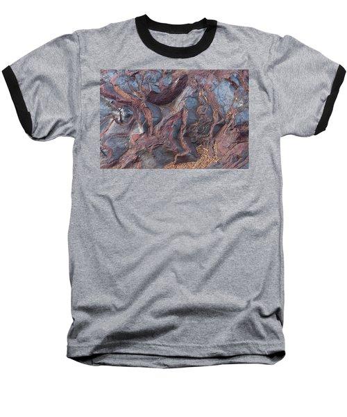 Jaspilite Baseball T-Shirt