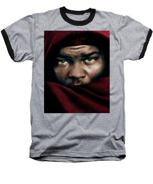 Jealous Othello Baseball T-Shirt