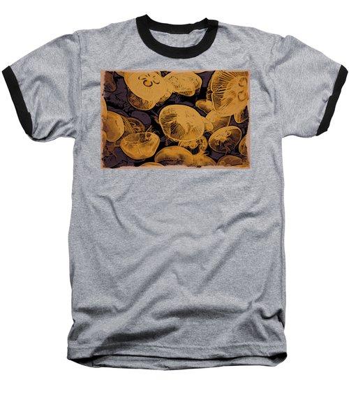 Jellyfish Kingdom Baseball T-Shirt
