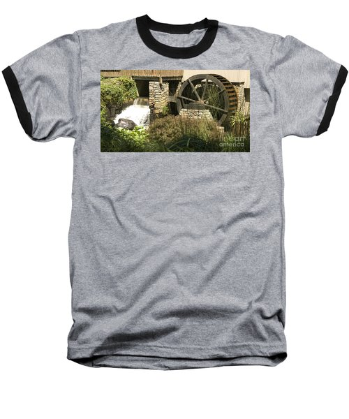 Jenney Mill Baseball T-Shirt