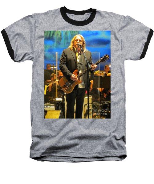 Warren Haynes  - Jerry Garcia Symphonic Celebration Baseball T-Shirt