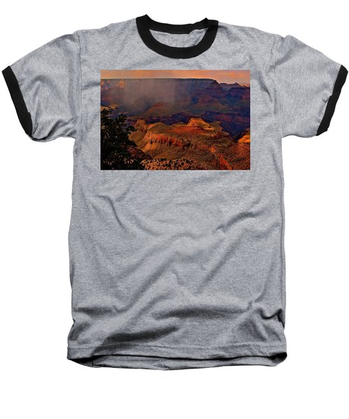 Jewel Of The Grand Canyon Baseball T-Shirt