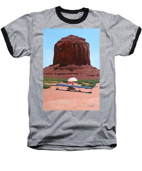 Jewelry Seller Baseball T-Shirt