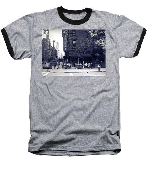 J.g. Melon - Manhattan  Baseball T-Shirt