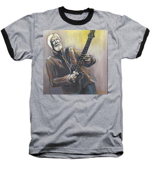 'jimmy Herring' Baseball T-Shirt