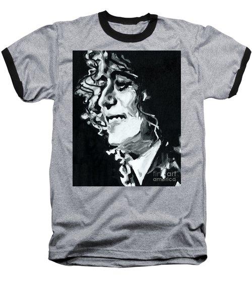 Jimmy Page - Magic Riff Mastermind Baseball T-Shirt