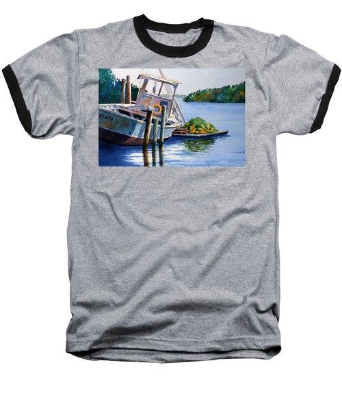 Joan II And Mates Baseball T-Shirt