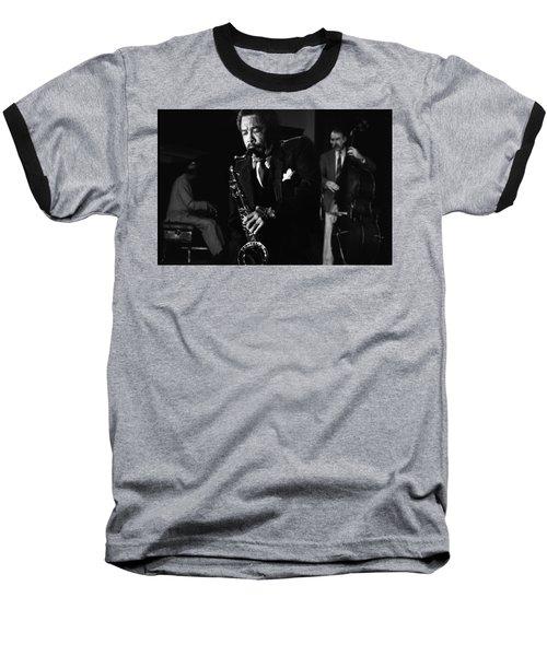 Johnny Griffin 3 Baseball T-Shirt