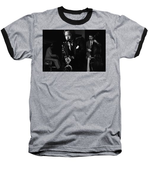 Johnny Griffin 3 Baseball T-Shirt