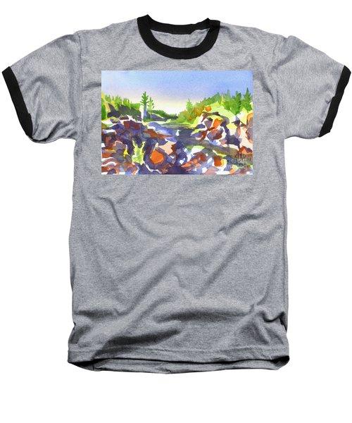 Johnsons Shut Ins Baseball T-Shirt