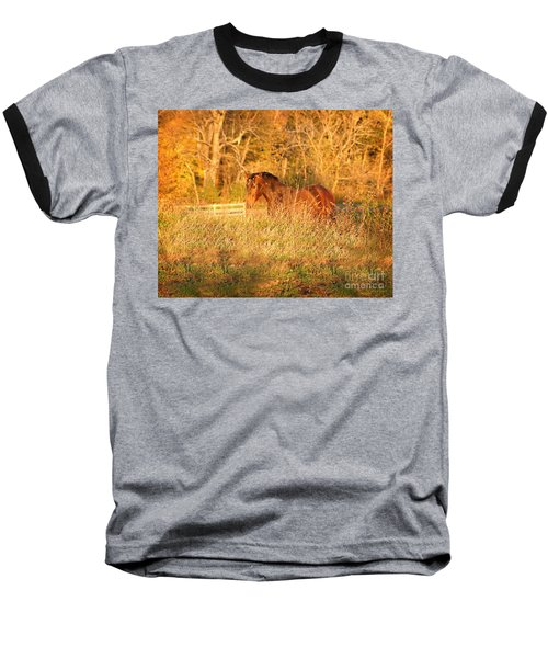 Jonathan Baseball T-Shirt