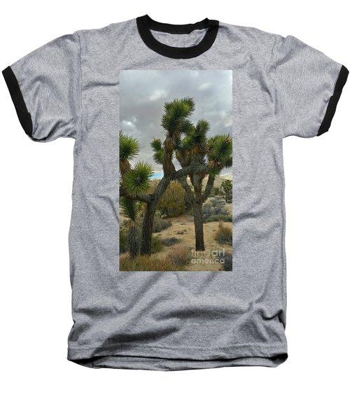 Joshua Cloudz Baseball T-Shirt