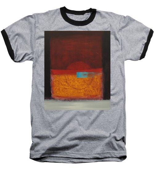 Journey No. 11 Baseball T-Shirt