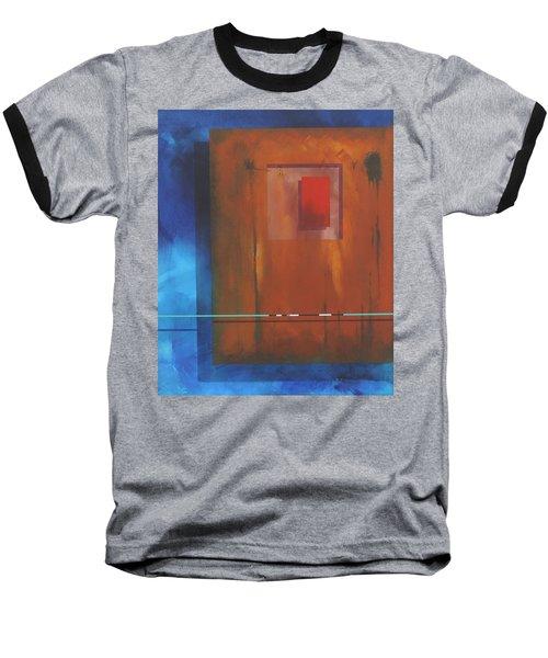 Journey No. 2 Baseball T-Shirt