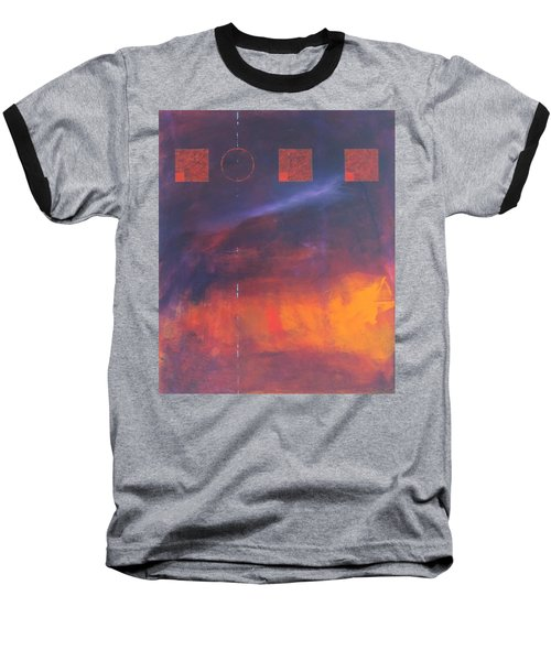 Journey No. 4 Baseball T-Shirt