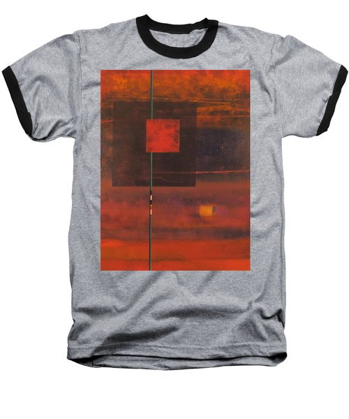 Journey No.3 Baseball T-Shirt