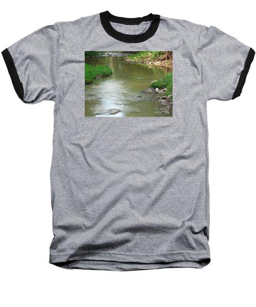 Jubilee Creek Baseball T-Shirt